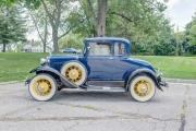 002-Ford Model A