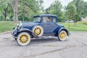 003-Ford Model A