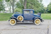 004-Ford Model A