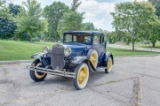 005-Ford Model A