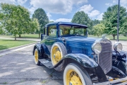 007-Ford Model A
