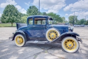 008-Ford Model A