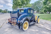 009-Ford Model A