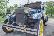 020-Ford Model A