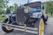 021-Ford Model A