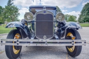 022-Ford Model A