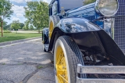 023-Ford Model A