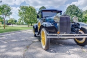 024-Ford Model A