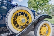 025-Ford Model A