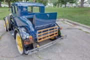 031-Ford Model A