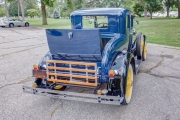 032-Ford Model A
